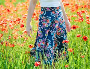 RIVICA_kolekcia-SS2018_modra-kvetinova-sukna