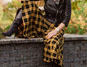 RIVICA_kolekcia-AW2018_suknovice-skotske-karo_ciernozlte
