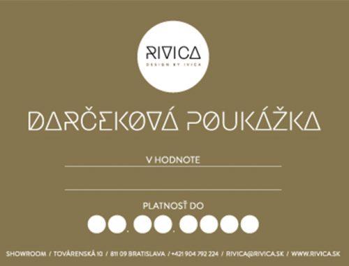 RIVICA_produkt_darcekova-poukazka